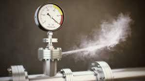 Détection de fuite de gaz Paris