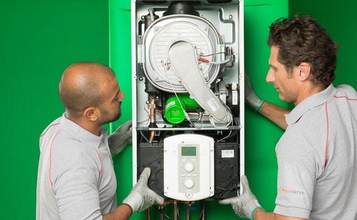 Changer de chaudière - Réduisez votre facture énergie